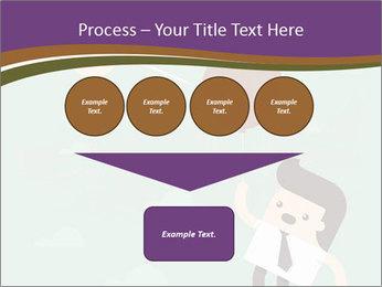 0000076943 PowerPoint Templates - Slide 93