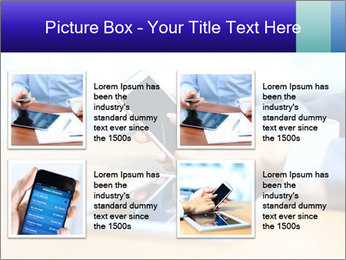 0000076944 PowerPoint Template - Slide 14