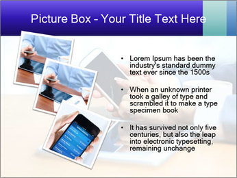 0000076944 PowerPoint Template - Slide 17