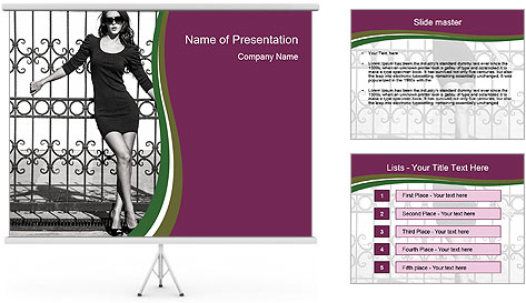 0000076945 PowerPoint Template