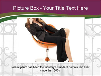0000076945 PowerPoint Templates - Slide 15
