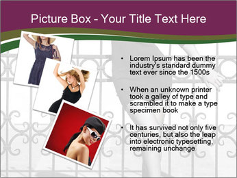 0000076945 PowerPoint Templates - Slide 17