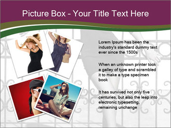 0000076945 PowerPoint Templates - Slide 23