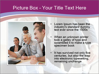 0000076946 PowerPoint Templates - Slide 13