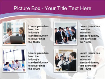 0000076946 PowerPoint Templates - Slide 14