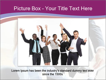0000076946 PowerPoint Templates - Slide 16