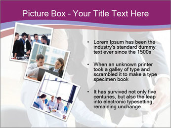 0000076946 PowerPoint Templates - Slide 17