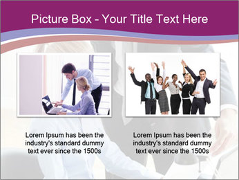 0000076946 PowerPoint Templates - Slide 18