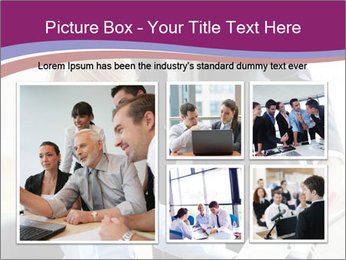 0000076946 PowerPoint Templates - Slide 19