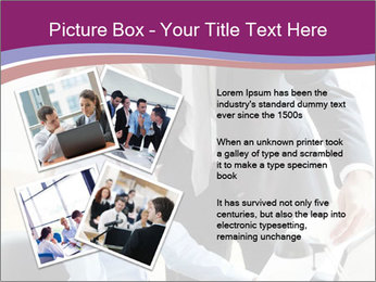 0000076946 PowerPoint Templates - Slide 23