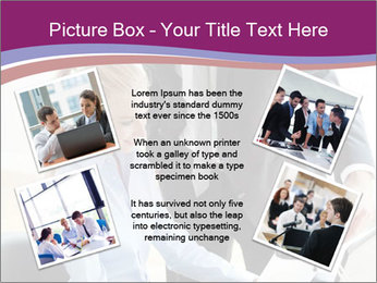 0000076946 PowerPoint Templates - Slide 24