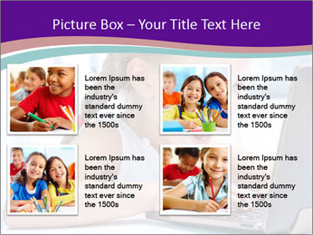 0000076947 PowerPoint Template - Slide 14