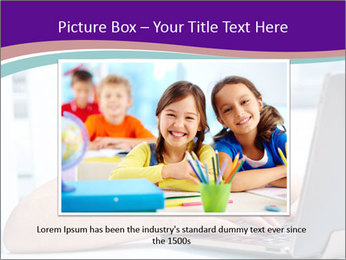 0000076947 PowerPoint Template - Slide 15