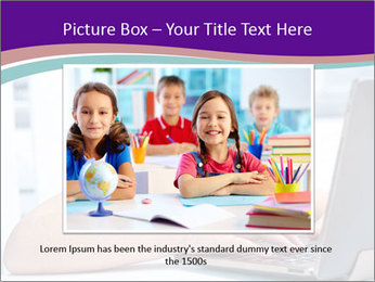 0000076947 PowerPoint Template - Slide 16