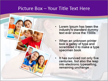 0000076947 PowerPoint Template - Slide 17