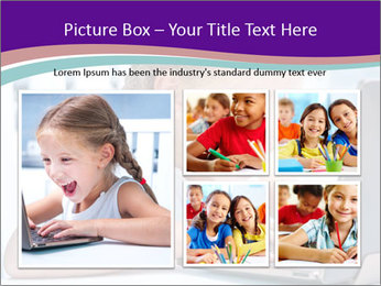 0000076947 PowerPoint Template - Slide 19