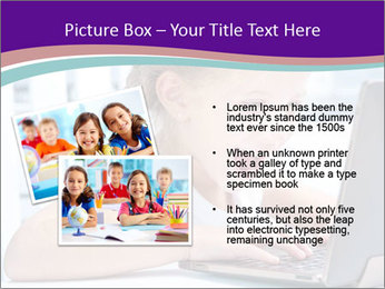 0000076947 PowerPoint Template - Slide 20