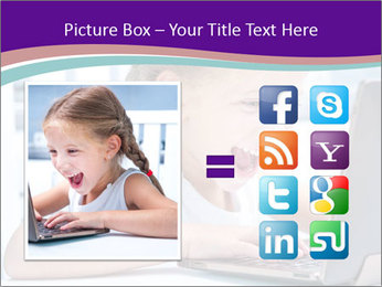 0000076947 PowerPoint Template - Slide 21