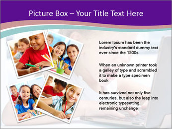 0000076947 PowerPoint Template - Slide 23