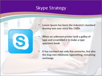 0000076947 PowerPoint Template - Slide 8