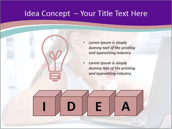 0000076947 PowerPoint Template - Slide 80