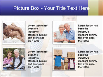 0000076948 PowerPoint Template - Slide 14