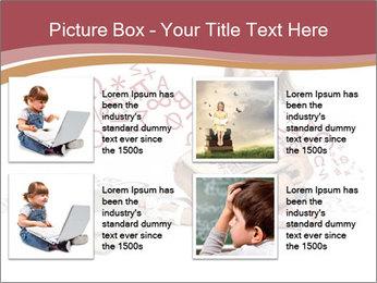 0000076949 PowerPoint Templates - Slide 14
