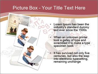 0000076949 PowerPoint Templates - Slide 17