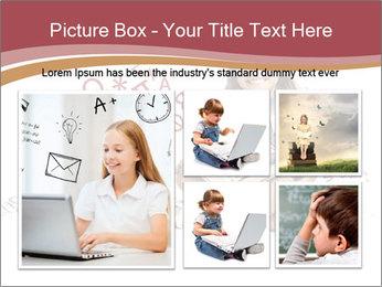 0000076949 PowerPoint Templates - Slide 19