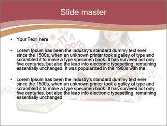 0000076949 PowerPoint Templates - Slide 2