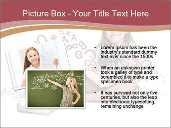 0000076949 PowerPoint Templates - Slide 20