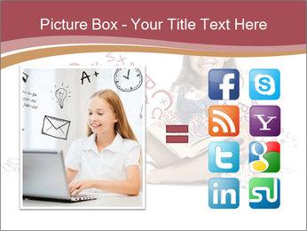 0000076949 PowerPoint Templates - Slide 21