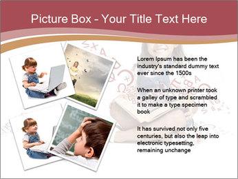 0000076949 PowerPoint Templates - Slide 23