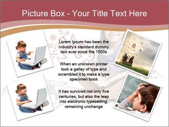 0000076949 PowerPoint Templates - Slide 24