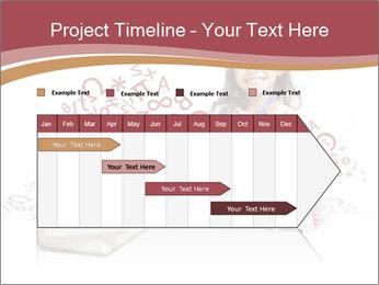 0000076949 PowerPoint Templates - Slide 25