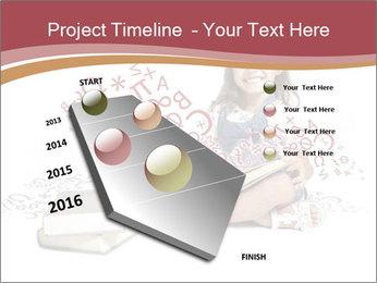 0000076949 PowerPoint Templates - Slide 26