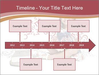 0000076949 PowerPoint Templates - Slide 28