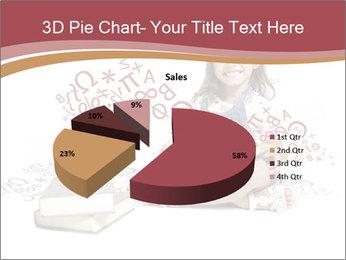 0000076949 PowerPoint Templates - Slide 35