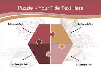 0000076949 PowerPoint Templates - Slide 40