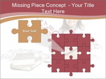 0000076949 PowerPoint Templates - Slide 45