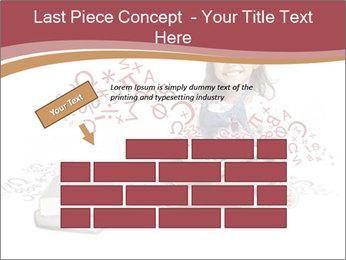 0000076949 PowerPoint Templates - Slide 46