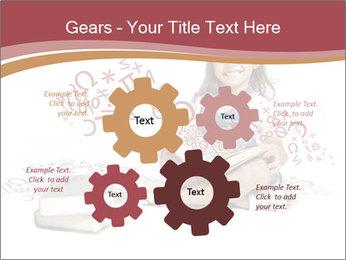 0000076949 PowerPoint Templates - Slide 47