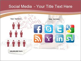0000076949 PowerPoint Templates - Slide 5