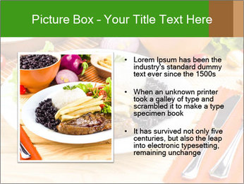 0000076950 PowerPoint Template - Slide 13