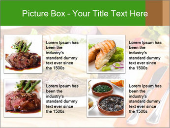 0000076950 PowerPoint Template - Slide 14