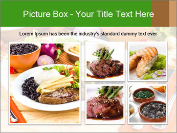 0000076950 PowerPoint Template - Slide 19