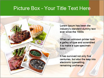 0000076950 PowerPoint Template - Slide 23