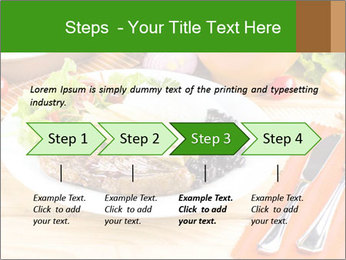 0000076950 PowerPoint Template - Slide 4
