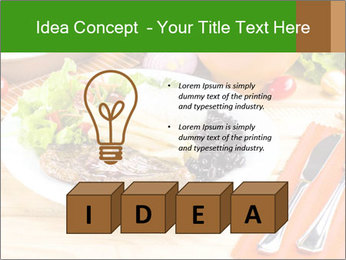0000076950 PowerPoint Template - Slide 80