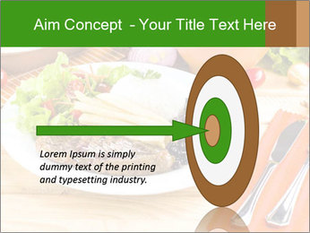 0000076950 PowerPoint Template - Slide 83